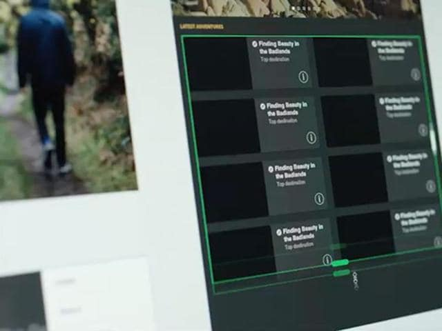 The new design tool from Adobe empowers UX designers to help deliver mobile apps and web sites, quickly and easily.