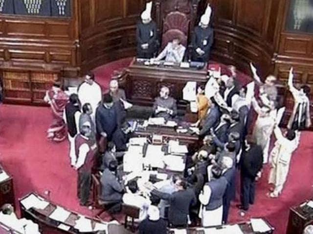 Rajya Sabha,RS,Sikh Gurdwaras (Amendment) Bill