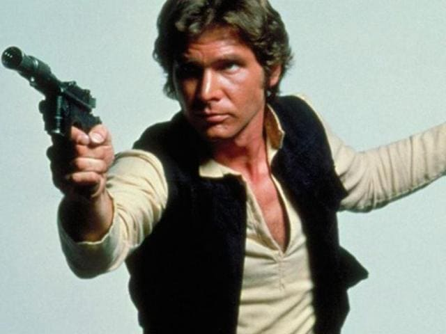 Han Solo is getting his own Star Wars spin-off and here's the shortlist of actors who are in the final race for the part.
