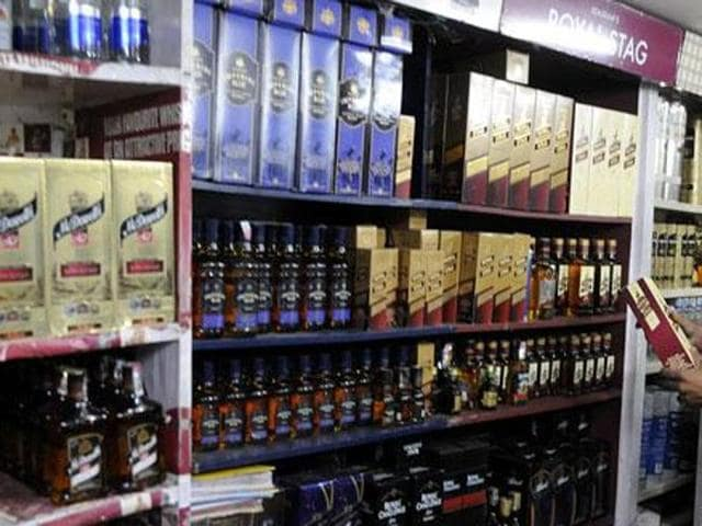 Liquor set to become cheaper in Punjab