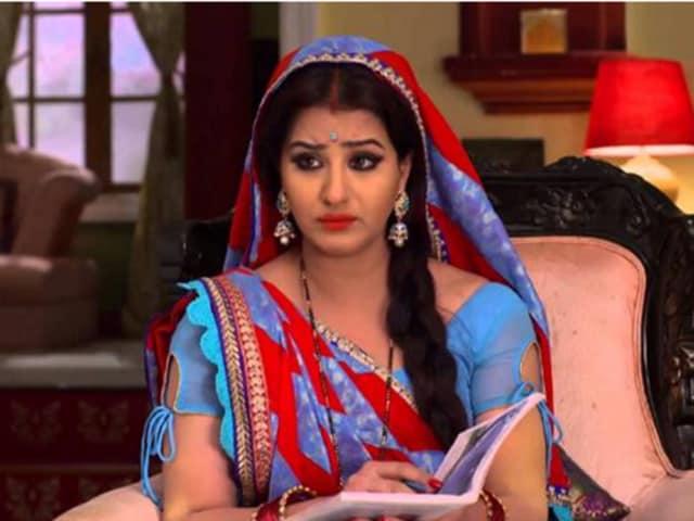 Bhabiji Ghar Par Hai,Angoori bhabhi,Shilpa Shinde