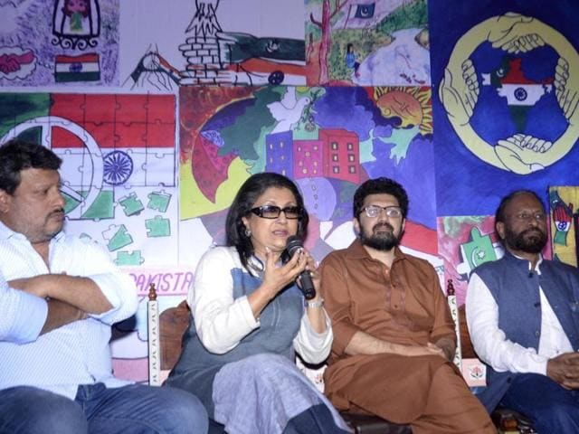 SAANJH,Ketan Mehta,Aparna Sen