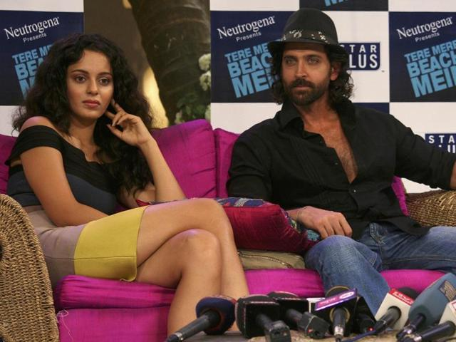 After receiving a legal notice from Hrithik Roshan, Kangana Ranaut replied with a legal notice to Hrithik, refusing to apologise.