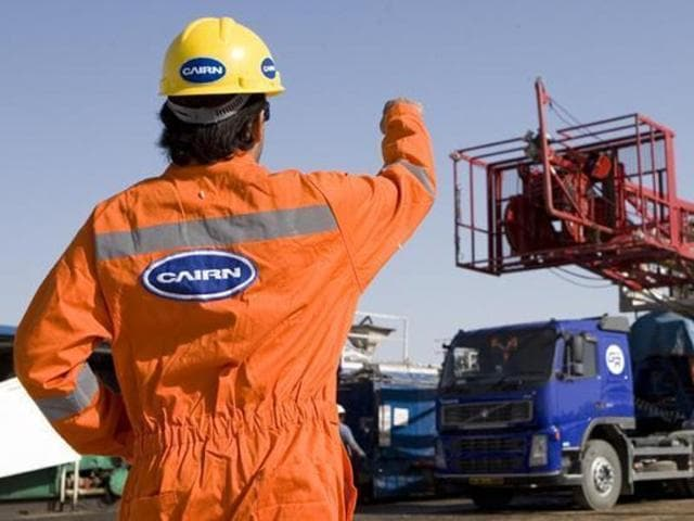 The demand notice to UK-based Cairn Energy is part of a tax tussle since 2014.