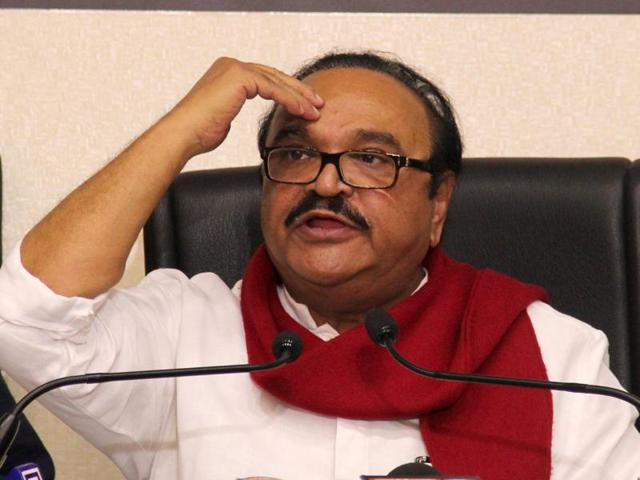 """While the ED has accused Sameer Bhujbal of masterminding"""" the scam, they are probing if he was influenced by Bhujbal senior."""