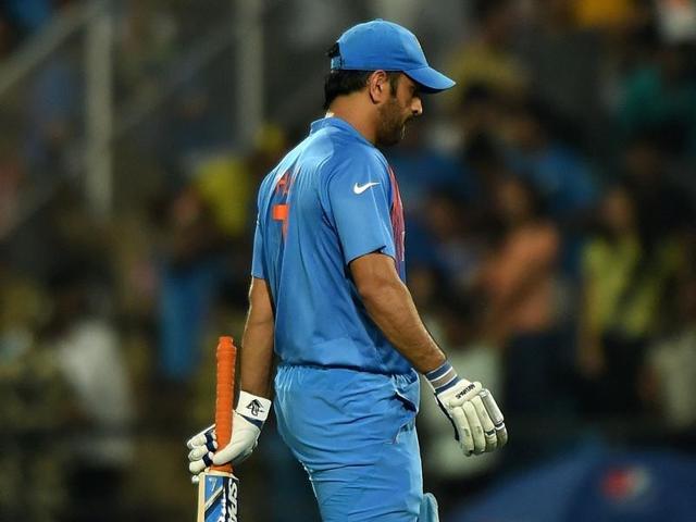 World T20,India vs New Zealand,MS Dhoni