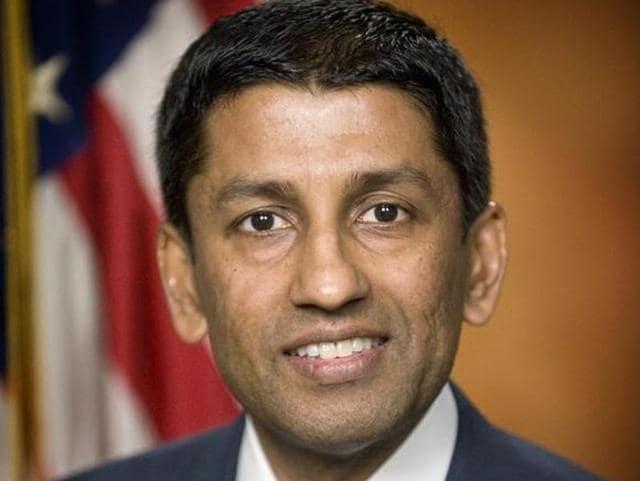 Judge Sri Srinivasan,Judge Merrick Garland,US Supreme Court