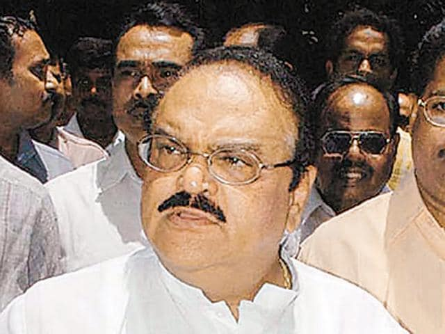 Bhujbal was arrested by the Enforcement Directorate (ED) for allegedly receiving kickbacks worth crores in the Maharashtra Sadan case.