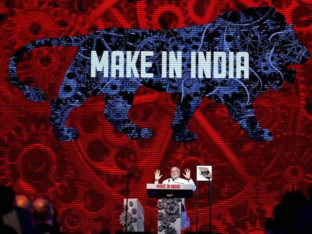 Realising the importance of the issue, during the launch of Make in India in 2014, Prime Minister Narendra Modi announced that the Centre would push for India's ease of Doing Business ranking to be within the top 50
