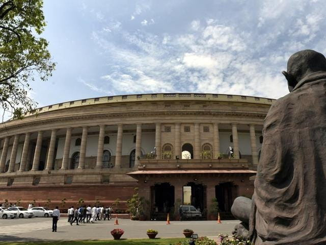 The Aadhaar (Targeted Delivery of Financial and Other Subsidies, Benefits and Services) Bill, 2016 was passed after finance minister Arun Jaitley sought to allay apprehensions of the Opposition concerning the bill.
