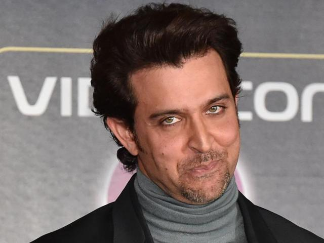 Hrithik Roshan speaks in Madrid, Spain. the actor has sent a legal notice to Kangana Ranaut.