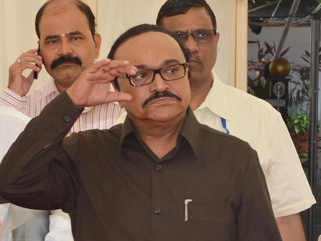 Chhagan Bhujbal,NCP,ED