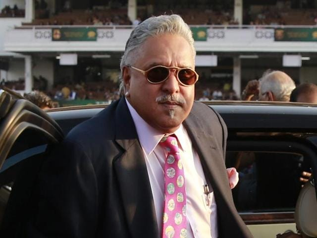 Vijay Mallya denied to have given any interview to Sunday Guardian which the weekly newspaper published on Sunday.