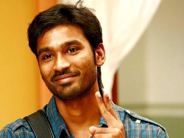 Dhanush,Nil Battey Sannata,Hindi