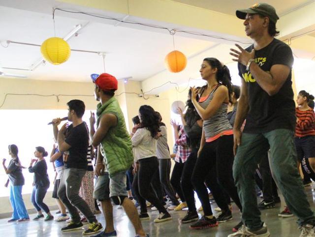 HT48Hours,Ensemble Dance Studios,Dance Marathons