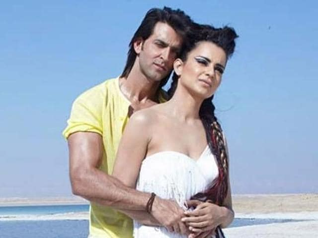 Hrithik Roshan and Kangana Ranaut have slapped each other with legal notices alleging mental illness, hacking and stalking.