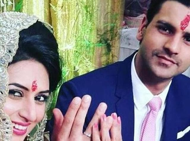 Currently, Divyanka is playing the lead role in Yeh Hai Mohabbatein opposite Karan Patel.