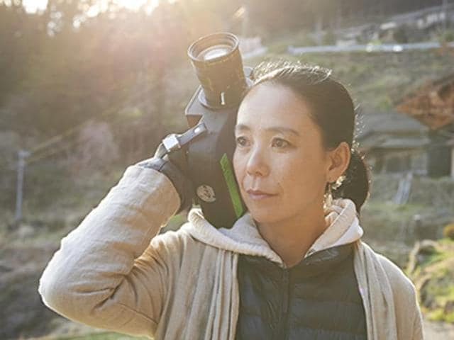 Japanese director Naomi Kawase is popular for her works such as Still the Water (2014), Sweet Bean (2015), The Mourning Forest (2007) and Suzaku Suzaku (1997).