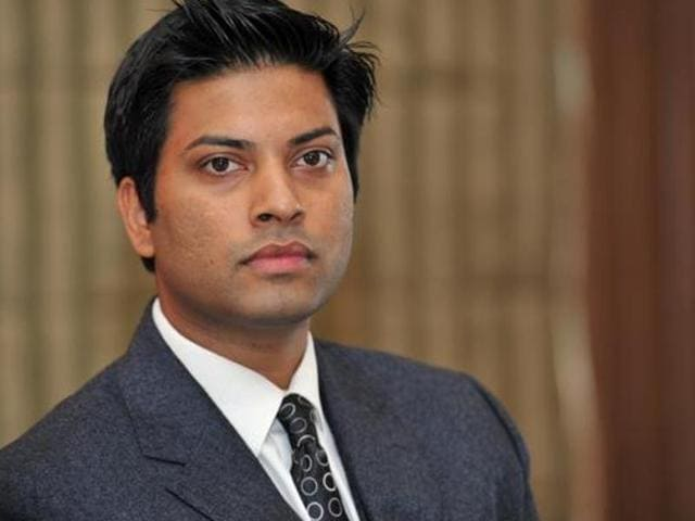 Chandilya would continue with the airline until the end of April to ensure a smooth transition of the CEO role.