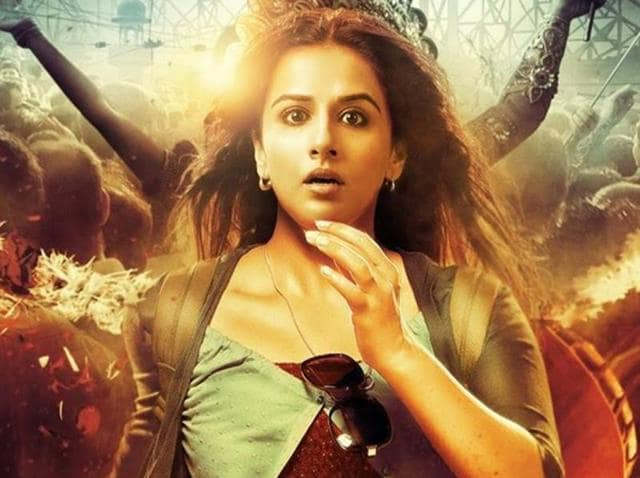 Vidya Balan got a lot of accolades for her performance as a pregnant woman looking for her husband in Kahaani.