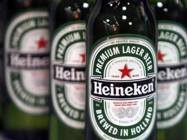 Heineken  is likely to ask Vijay Mallya, who owes creditor banks more than $1 billion, to step down from the board of United Breweries, India's largest brewer, three people with direct knowledge of the plan told Reuters.