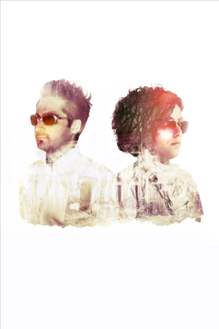 Last week, Hari & Sukhmani released the video for their new single Yaariyan, which features a collaboration with Pakistani pop band Noori.