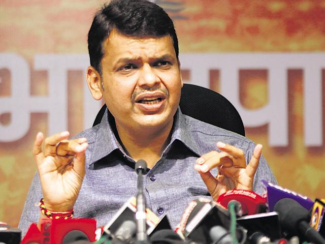 Chief minister Devendra Fadnavis, in a written reply, admitted that financial irregularities were found in the investigations carried out by the BMC administration.
