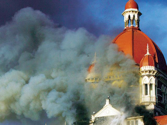26/11,Headley,Taj attack