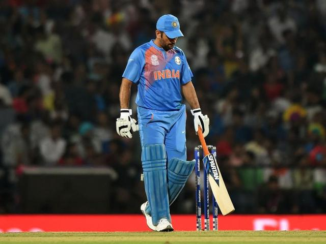 India started their World T20 campaign with a 47-run loss against New Zealand.