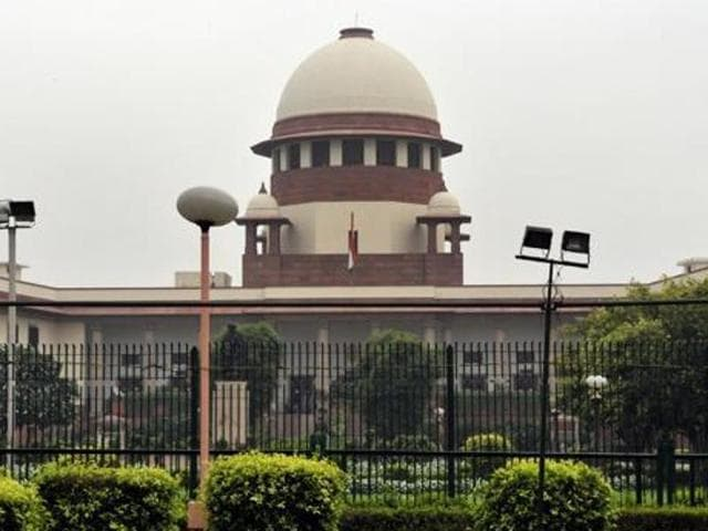 Supreme Court of India.  There has been an increase in the number of judges  recusing themselves from hearing cases without giving any reasons.