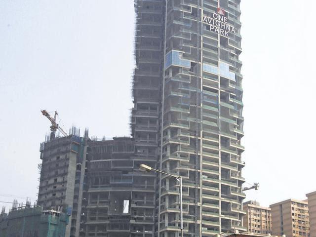 cluster,revamp,mumbai