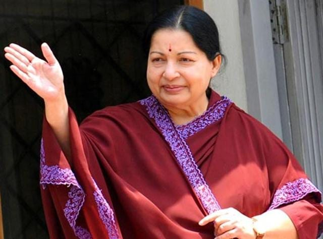 With her list seemingly ready, Tamil Nadu's CM J Jayalalithaa is waiting for an auspicious day to formally launch her assembly elections campaign.