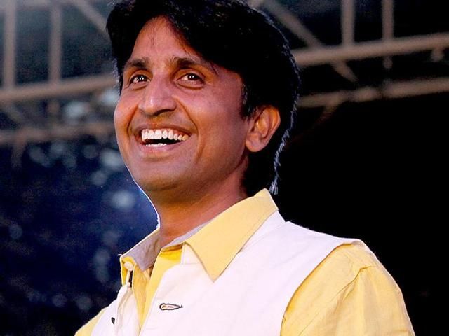 AAP leader Kumar Vishwas. A court has ordered filing of FIRagainst Vishwas on a plea of molestation by a party volunteer.