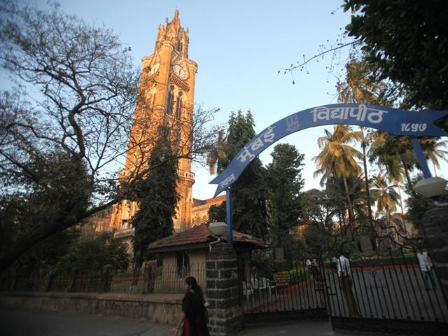 University of Mumbai,VSAT,LED screen
