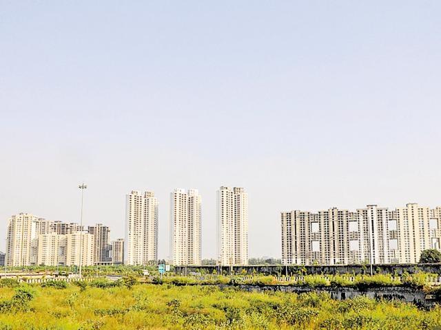 Floor Area Ratio,Noida authority,real estate