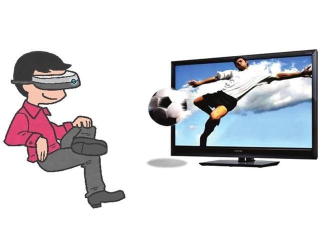 Fove,Virtual Reality,Oculus Rift