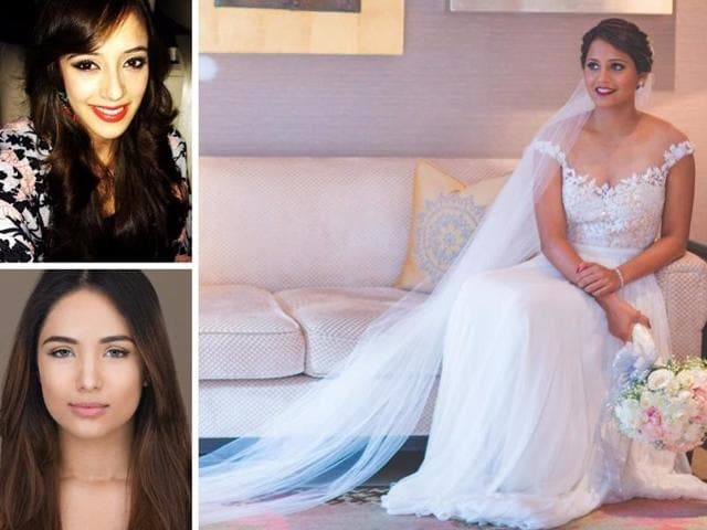They are stylish and have become the paparazzi's favourite because of their looks. Meet the wives and girlfriends of cricketers who have a fan following all their own.