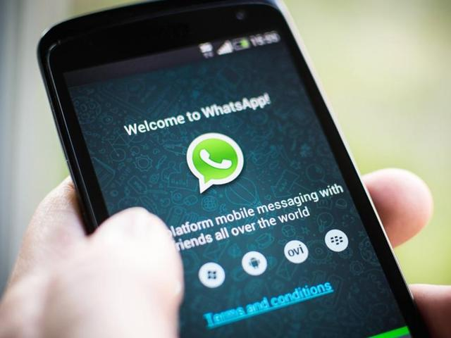 WhatsApp version 2.12.535 for Android has received a new set of features such as text formatting along with file sharing via Google Drive.