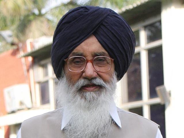 Chief minister Parkash Singh Badal would lay the foundation stone of a memorial dedicated to Guru Ravidass onApril 2.