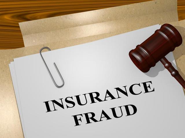 Insurance,Insurance fraud,Insurance regulator
