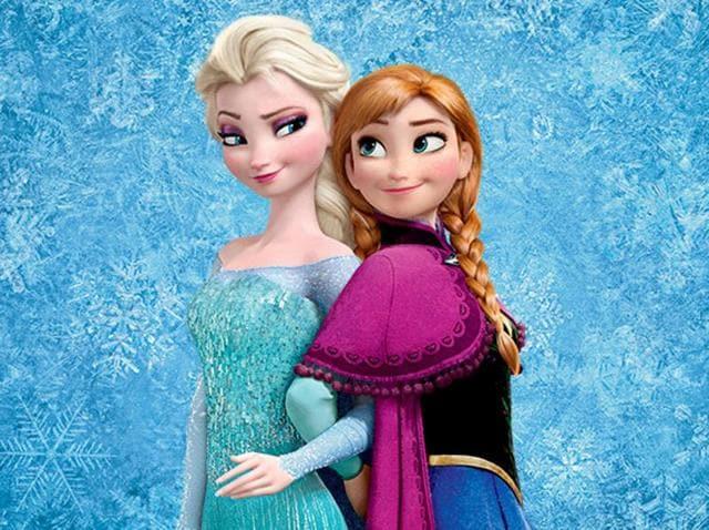 Frozen,Frozen Let It Go,Let It Go