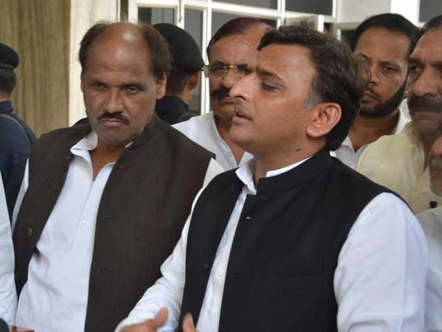 Akhilesh Yadav expressed confidence that the Samajwadi Party would again form the government in the state as it had done maximum development work.