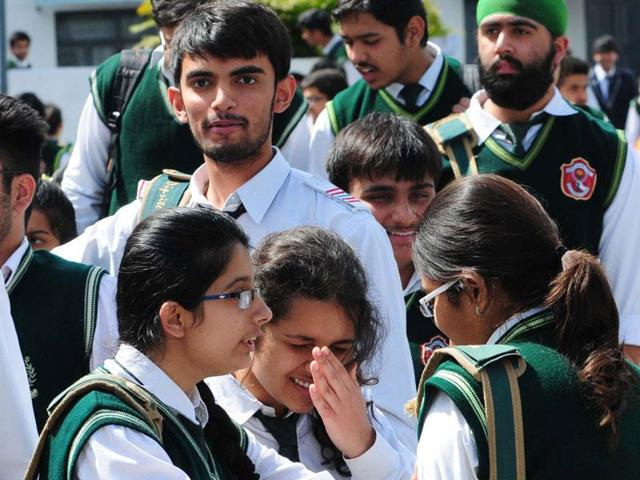 Now, some students find CBSE Class 12 accountancy paper lengthy