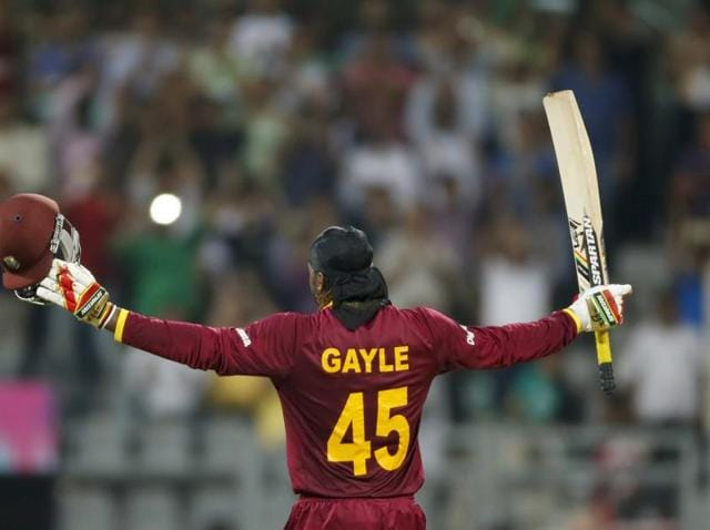 Chris Gayle,West Indies vs England,Fitness Maniac