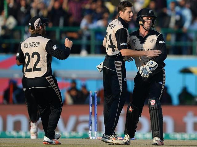 India vs New Zealand,World T20,Usman Khawaja