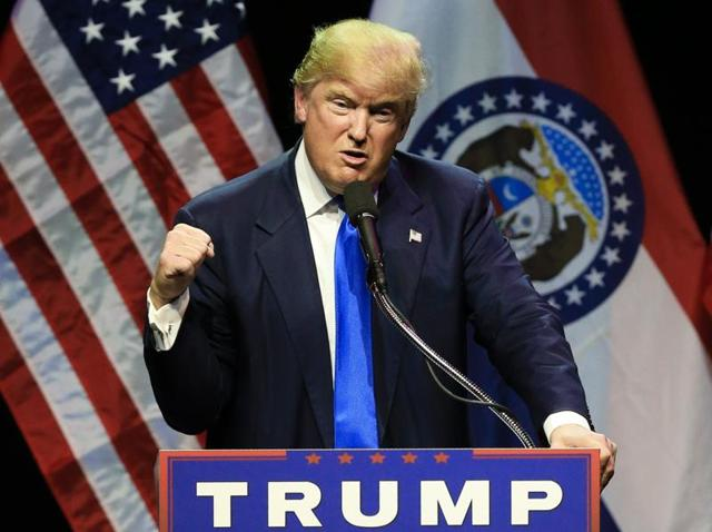 Donald Trump Republican ticket,Republican Presidential candidates,Donald Trump campaign
