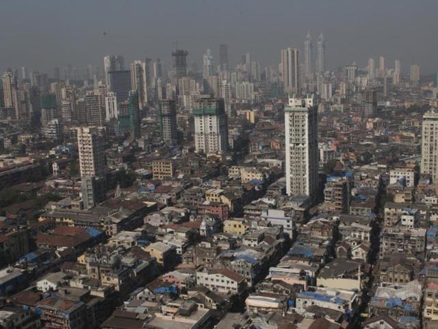 Mumbai,Annual Survey of India's City Systems