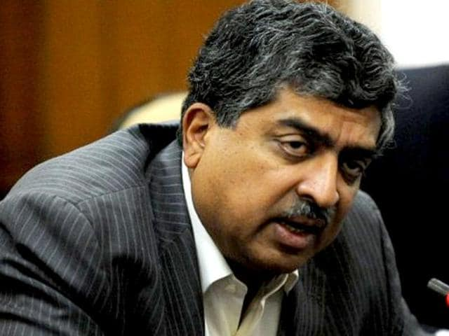 A prolific investor in start-ups, Nandan Nilekani reveals how he chooses them.