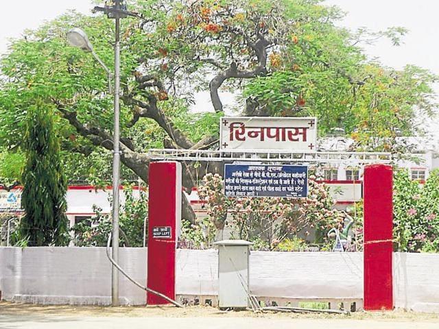 Jharkhand news,Ranchi mental asylum,RINPAS