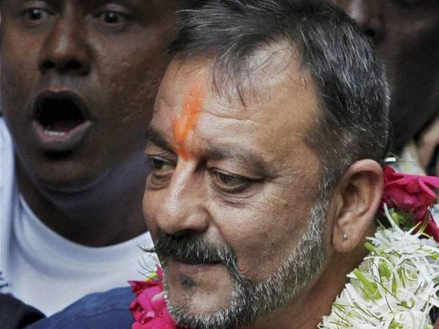 Sanjay Dutt,India Today Conclave,Jail